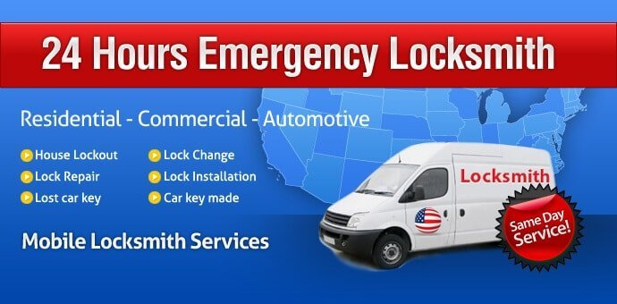 locksmith Annapolis md