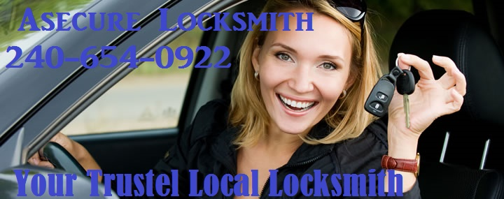 locksmith in silver spring md