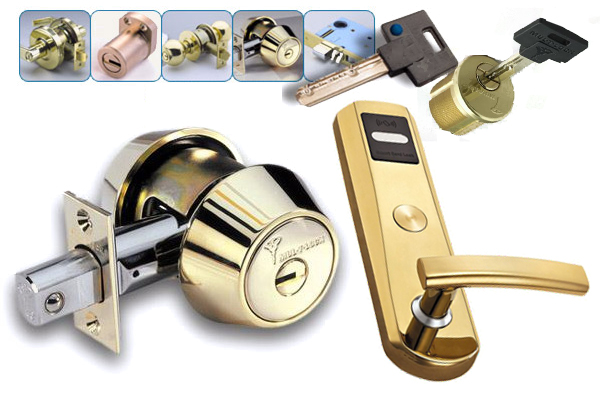 Locksmith City MD